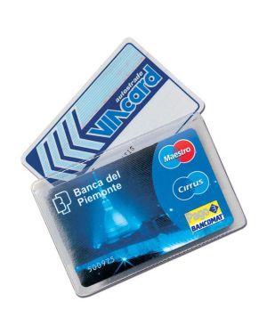Display 100 cristalcard per 2 card 999 8015915009996 999_58032