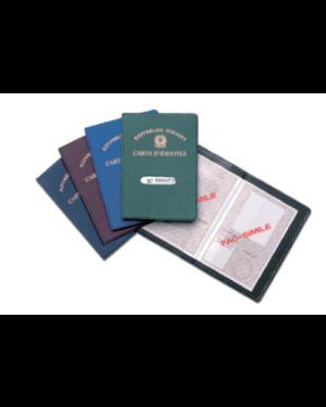 Display 24 porta carta d'identita' 1014/24_58033