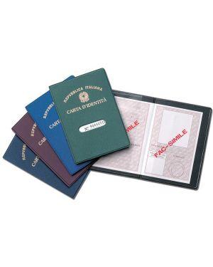 Display 24 porta carta d'identita&#39 1014/24 8015915011401 1014/24_58033 by Alplast