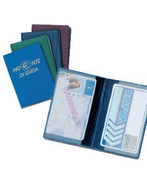 Display 24 porta patente europea 1006/N 8015915060010 1006/N_58034