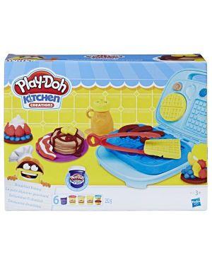 Pld set per la colazione Play-Doh B9739EU4 5010993390304 B9739EU4