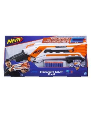 Nerf rough cut Nerf A1691EU4 5010993303878 A1691EU4 by No