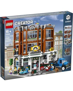 Officina Lego 10264 5702016368253 10264