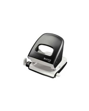 Perforatore 2 fori nexxt series 5008 nero max 30fg leitz 50080095_58557 by Esselte