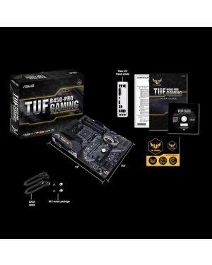 Tuf b450-pro gaming Asus 90MB10C0-M0EAY0 4718017131995 90MB10C0-M0EAY0-1 by No