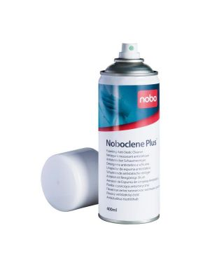 Nobo-clene plus 400ml Nobo 34531163 5016812311635 34531163_58917 by Nobo