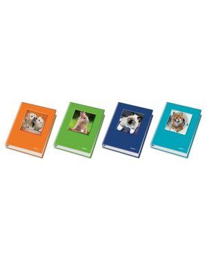 quaderni anelli cuccioli a4 Blasetti 4170A 8007758241701 4170A by Blasetti