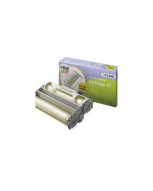 Bobina film per plastifare a freddo a4 12mt ades.Permanente xyron 23461_59020 by Leitz