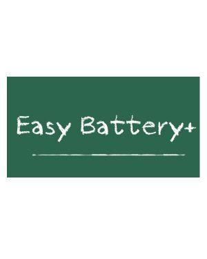 Easy battery virtuale Eaton EB019WEB  EB019WEB