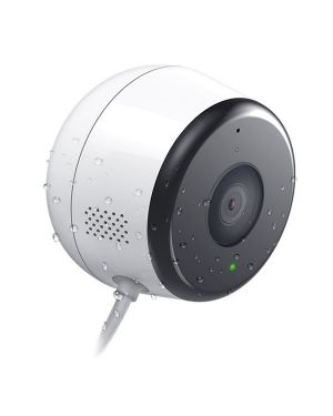Full hd outdoor wi-fi camera D-Link DCS-8600LH 790069442346 DCS-8600LH by D-link