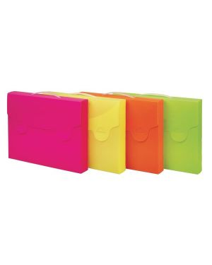 Valigetta neon 52x37 d5 pp ass Favorit 400111894 8006779014905 400111894