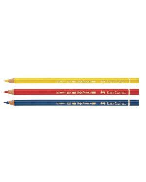 Valigetta legno 120 matite polyc Faber Castell 110013 4005401100133 110013 by No