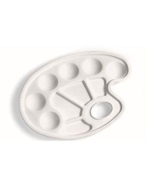 Tavolozza in plastica Lebez 832A 8007509032770 832A