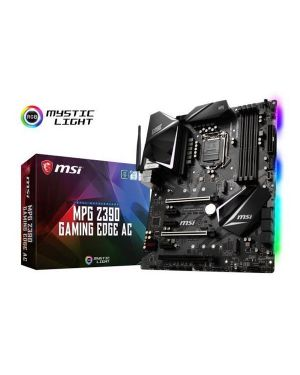 Mainboard mpg z390 gaming edge ac MSI MPGZ390GAM-EDGE 4719072597399 MPGZ390GAM-EDGE by No