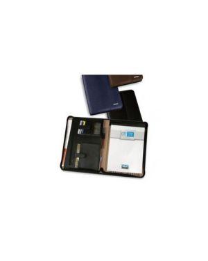 Portablocco professional 25.5x34.5cm nero art.4851 niji 4851-N_60397 by No