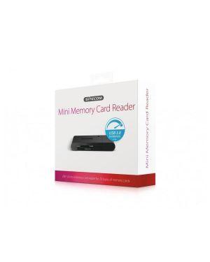 Usb 3.0 mini memory card reader Sitecom MD-063 8716502029716 MD-063-1