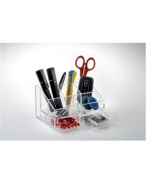 Organizer con cassetti trasp Tecnostyl ACR012 8010026006094 ACR012