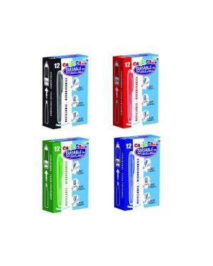 penna cancellabile redo verde Carioca 43238/04 8003511442385 43238/04