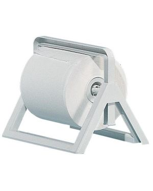 Dispenser murale  - da banco per bobine di carta mar plast A53311 8020090002281 A53311_61084 by Esselte