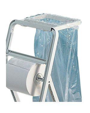 Portasacco per dispenser a cavalletto mar plast A57801 8020090003677 A57801_61086 by Esselte