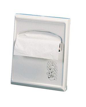 Dispenser copri water mini mar plast A53002 8020090022128 A53002_61096 by Mar Plast