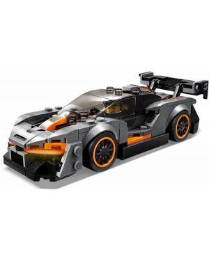 Mclaren senna Lego 75892 5702016370966 75892