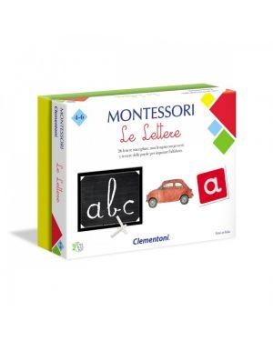 Le lettere Clementoni 16098 8005125160983 16098 by No