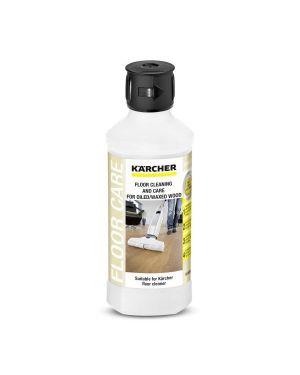 Kaercher detergente parquet500ml Kaercher 6.295-942.0 4054278212302 6.295-942.0