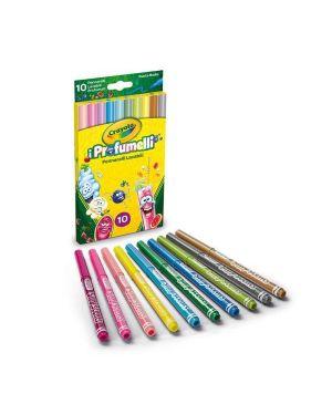 profumelli - pennarelli puntam Crayola 58-5071 71662650711 58-5071