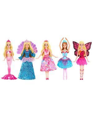 Mini dolls dreamtopia Mattel V7050 746775029982 V7050 by No