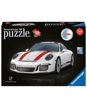 Porsche 911 Ravensburger 12528 4005556125289 12528 by No