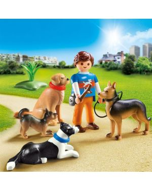 Addestratore di cani PlayMobil 9279 4008789092793 9279 by No