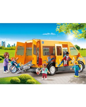 Scuolabus PlayMobil 9419 4008789094193 9419 by No