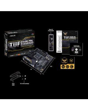 Tuf b450m-pro gaming Asus 90MB10A0-M0EAY0 4718017165785 90MB10A0-M0EAY0 by No