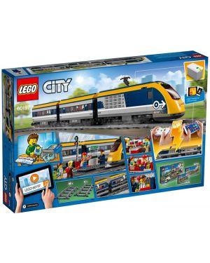 Treno passeggeri Lego 60197A 5702016109788 60197A