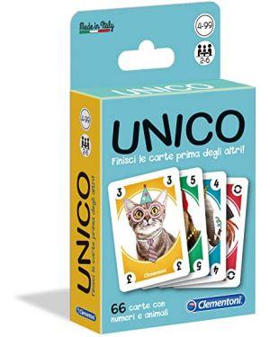 Carte unico Clementoni 16176B 8005125161768 16176B by No