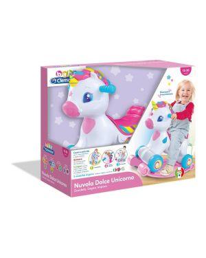 Nuvola dolce unicorno Clementoni 17242A 8005125172429 17242A