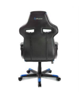 Arozzi milano gaming chair - blu Arozzi MILANO-BL 769498677681 MILANO-BL