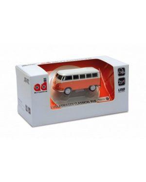 Usb volkswagen t1 bus orange 16 gb Redline 92918WO-16 4891761003715 92918WO-16 by No
