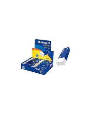 gomma al30 x matita bianca Pelikan 606053 4012700204271 606053