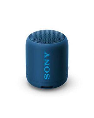 Srs-xb12 speaker wireless blu Sony SRSXB12L.CE7 4548736091306 SRSXB12L.CE7 by No