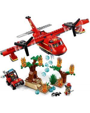 Aereo antincendio Lego 60217A 5702016369496 60217A
