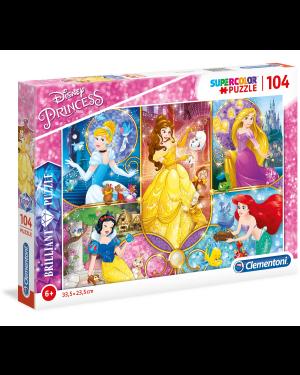 104-  princess Clementoni 20140 8005125201402 20140 by No