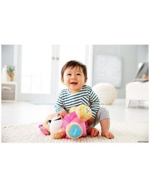Sorellina cagnolino smart stages Fisher Price FPP54 887961614473 FPP54 by No