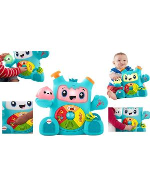 Smart moves rockit Fisher Price FXD04 887961688184 FXD04