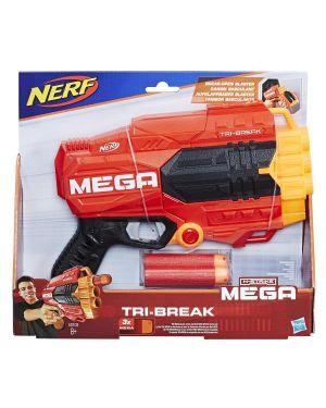 Ner mega tri break Nerf E0103EU4 5010993447268 E0103EU4 by No