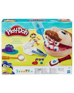 Pld il dottor trapanino Play-Doh B5520EU4 5010994956653 B5520EU4