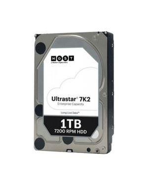 Wd ultrastar7k2 3 5in 1t sataultra Western Digital 1W10001  1W10001-1 by No