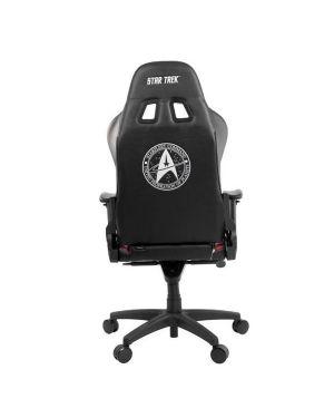 Arozzi gmg chair star trek red Arozzi AROZZI-VV2-ST-RD 769498679791 AROZZI-VV2-ST-RD