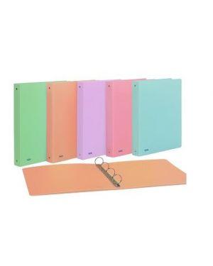 racc.pastel 4tondi d15 pp ass Favorit 400115584CF 8006779021002 400115584CF